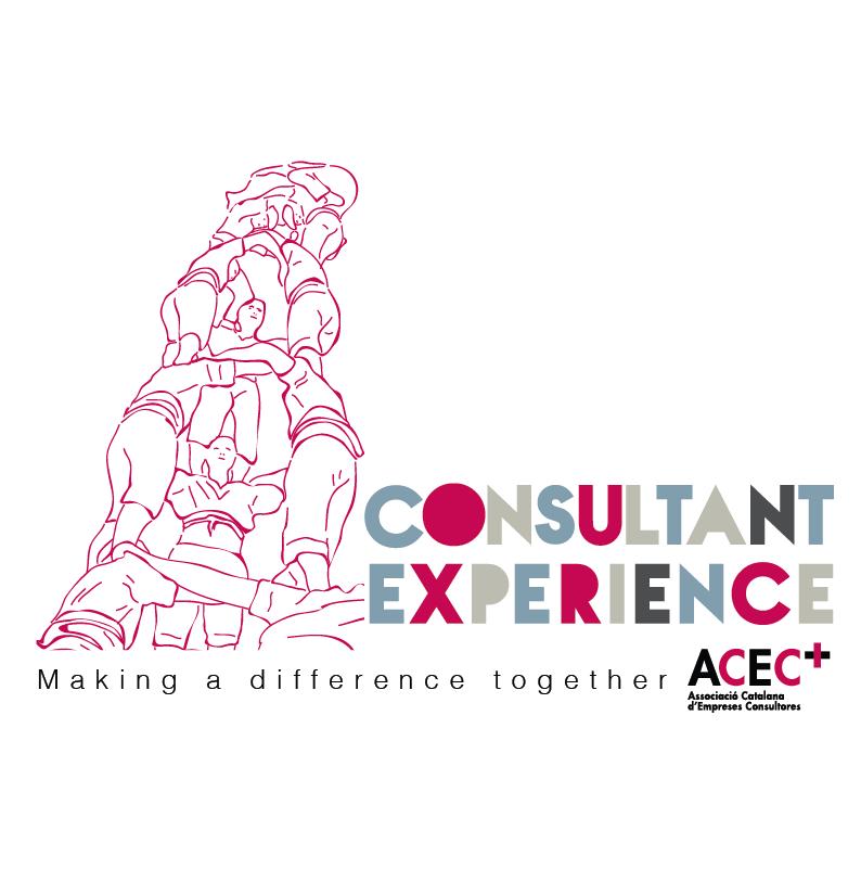 Diseño línea Consultant Experience