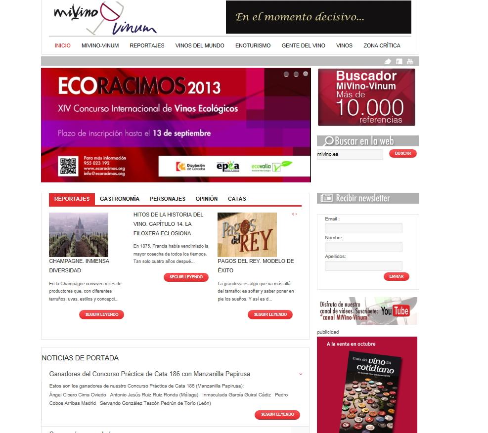 www.mivino.es