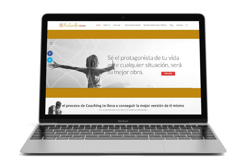 Proyecto Eva Sevilla Coach