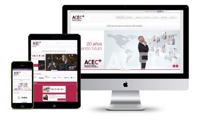 ACEC Associació Catalana de Empreses Consultores