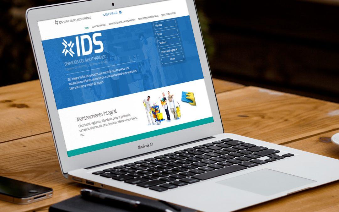 IDS Servicios del mediterráneo