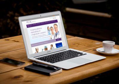 medicstetics-web
