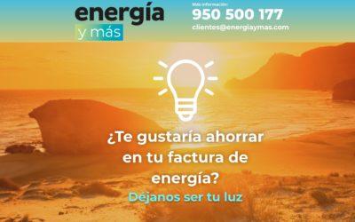 Energia y Más